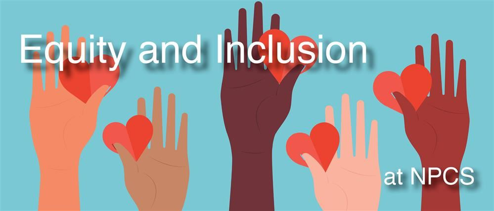 Equity and Inclusion at NPCS