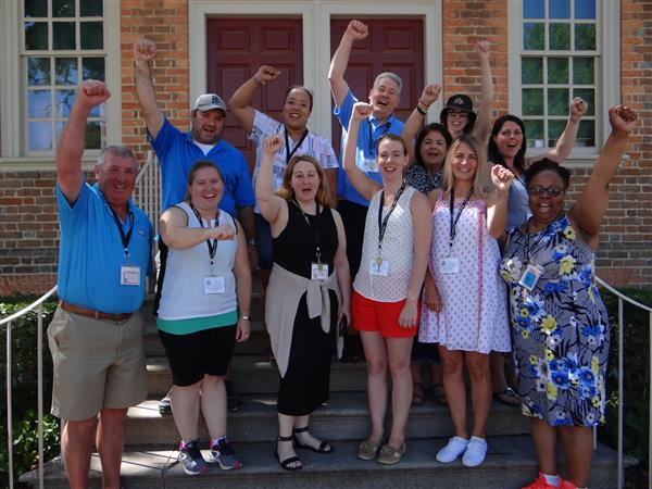 Colonial Williamsburg Teacher Institute