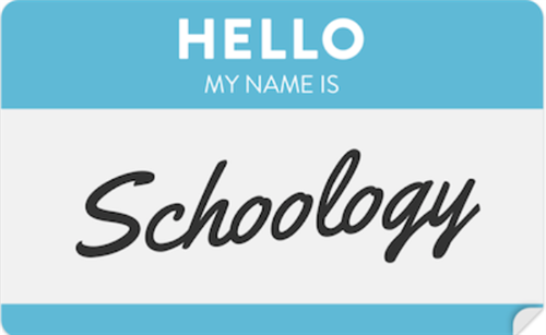schoology how to