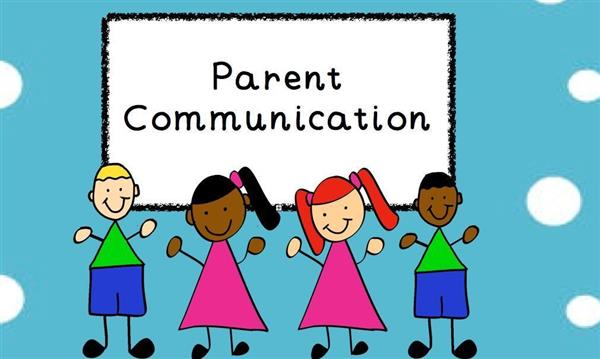 Information for parents visiting our school