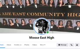 Students Be Sure to Friend our Facebook Profile for Announcements, Shout Outs and More!