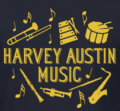 Harvey Austin Music