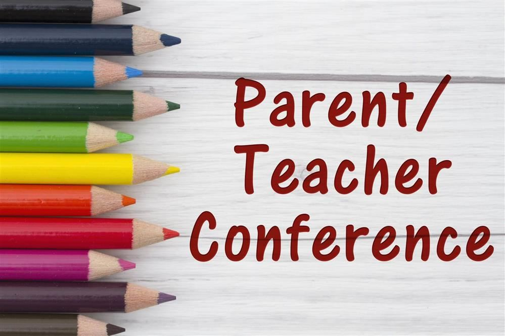 Parent Teacher Virtual Conference Night