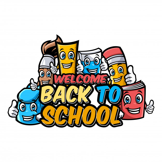Welcome back! Day 1 Procedures