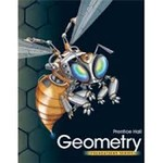 Pearson Geometry Textbook