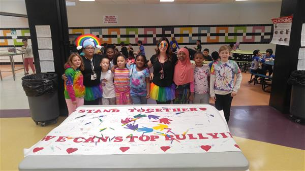 Students and Staff Against Bullying