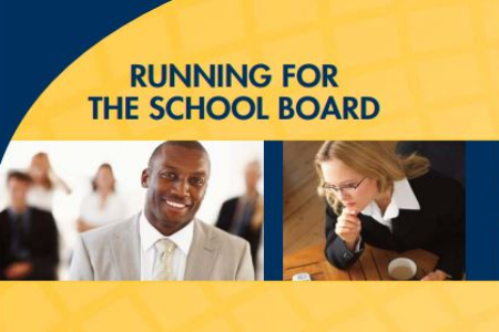 Interested in Running for our School Board?