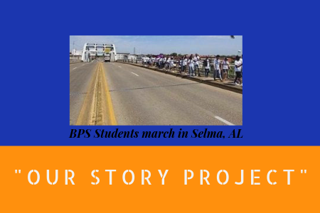 "BPS ""Our Story Project"