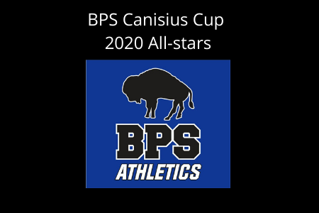 BPS Girls Basketball Canisius Cup All-stars
