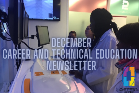 CTE Newsletter