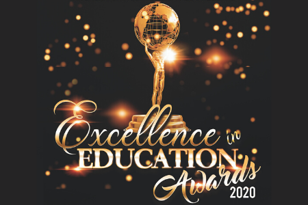 Excellence in Education Awards 2020