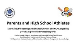 Learn About College Athletic Recruitment & NCAA Eligibility
