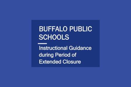 Instructional Guidance During Period of Extended Closure
