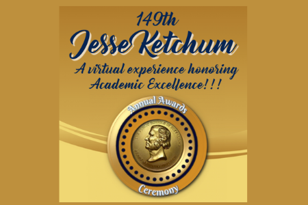 2020 Jesse Ketchum Awards