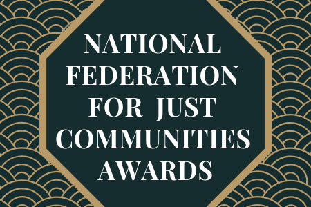 National Federation for Just Communities Awards