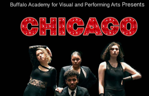 Buffalo Academy for Visual and Performing Arts presents CHICAGO