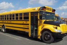 Message to Parents and Guardians Regarding First Student Buses