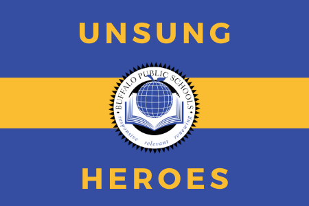 BPS Unsung Heroes