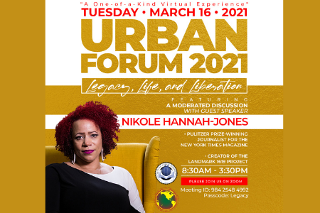 BPS Urban Forum 2021