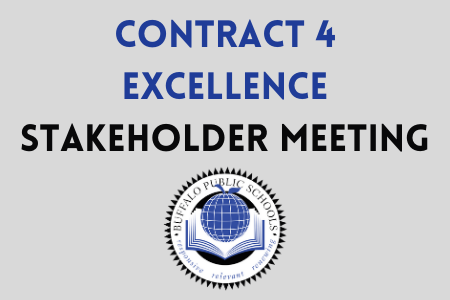 2020-2021 Contract for Excellence (C4E)