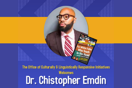 Disproportionality-Culturally Responsive Education