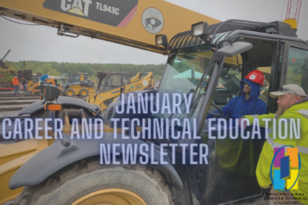 CTE January Newsletter