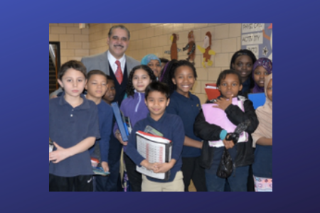 End of Year Message from Superintendent Cash