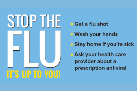 Erie County Free Flu Clinics