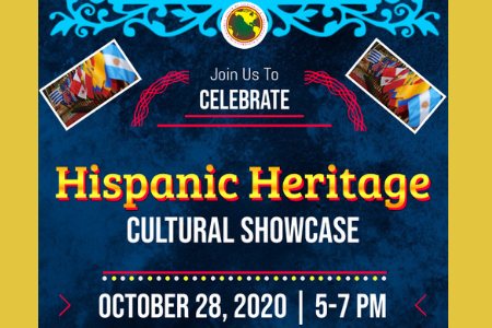 Showcase of Hispanic History and Culture