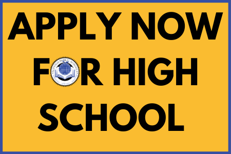 BPS High School Application Process