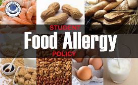 Comments Invited on Food Allergy Policy