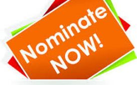 Special Awards Nominations Now Open!
