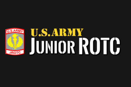 Hutchinson Central Technical High School JROTC Team