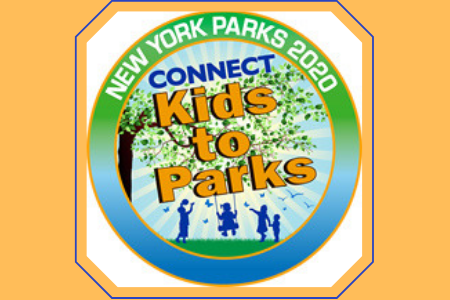 Connect Kids to Parks!