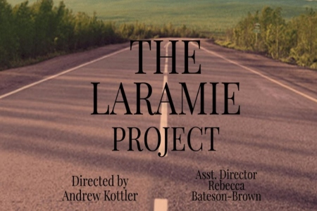 Buffalo Academy for Visual and Performing Arts presents: The Laramie Project