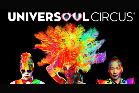 UniverSoul Circus Returns to Buffalo