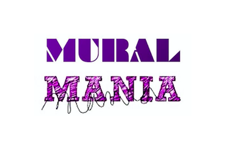 Mural Mania Summer Art Enrichment Program