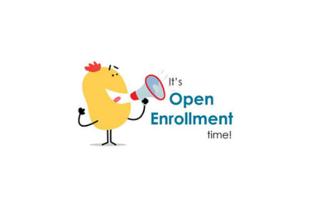 Open Enrollment for Employees