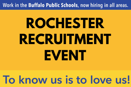 BPS is Hiring Teachers!