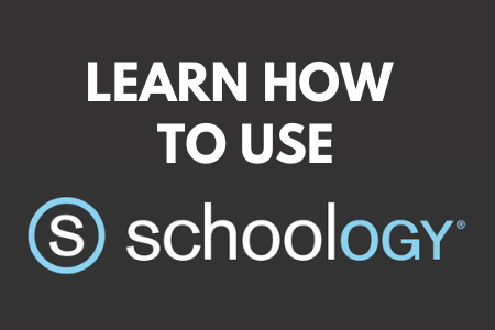 Schoology Training for Families