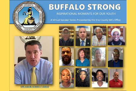 The Buffalo Speaker Series