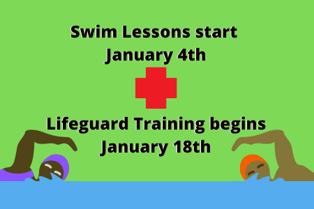 Swim Lessons and Lifeguard Instruction