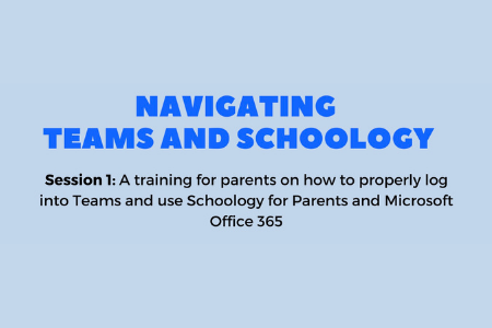 Navigating Teams and Schoology