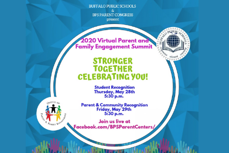 2020 Parent and Family Engagement Summit