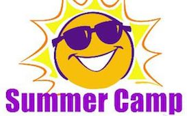 Register Your Child! Free 6 Week Summer Camps!