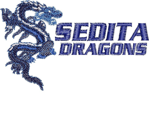 Sedita Dragons