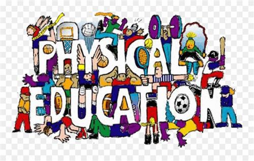 Welcome to Mr. Metzen's 2019-2020 Physical Education Class