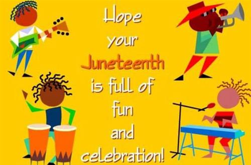 happy junetenth for kids