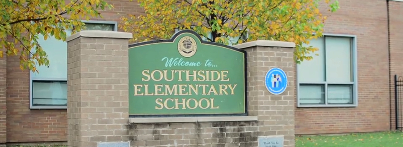 PS 93 Southside Elementary / Homepage